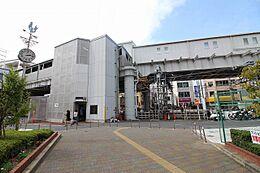 京成高砂駅まで80m