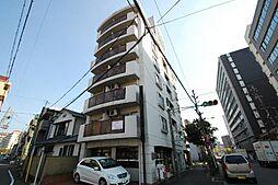 東和マンション新栄[6階]の外観
