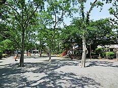 周辺環境:赤松公園