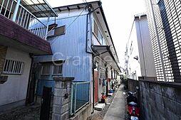 [一戸建] 大阪府大阪市鶴見区諸口4丁目 の賃貸【/】の外観