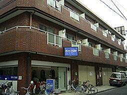 若江岩田駅徒歩4分 グレース・マンション[2階]の外観