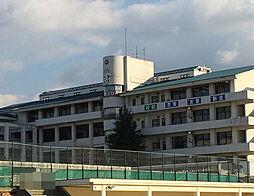 高穂中学校