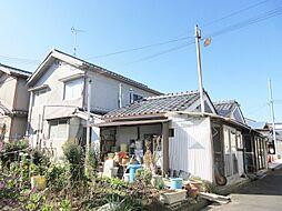 滋賀県甲賀市水口町城内の賃貸アパートの外観