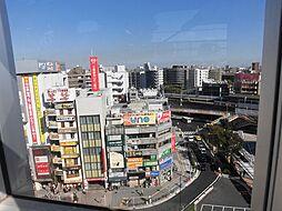 ソワレ・ド・ミノベ鶴見中央ビル[805号室]の外観