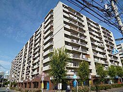 東急ドエル奈良パークビレジ9棟