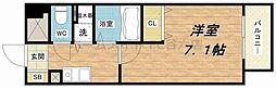 コモグランツ[5階]の間取り