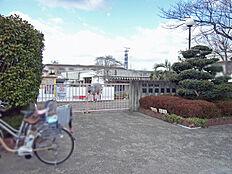 郡山西幼稚園