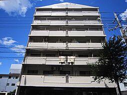 カーサノア名古屋III (CASA NOAH)[3階]の外観