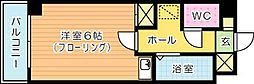 フォルム小倉南弐番館[103号室]の間取り