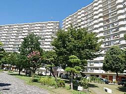 愛知県名古屋市緑区鳴海町字小森の賃貸マンションの外観