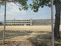 西部中学校