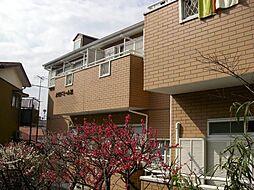 本町ドミール21[1階]の外観