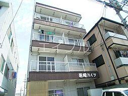 岩崎ハイツ[4階]の外観