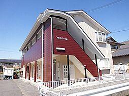 プチメゾン平井[1B号室号室]の外観