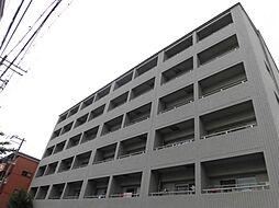 ドミトリオ仁王田[3階]の外観