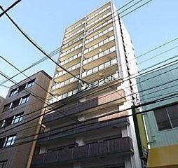 エコルクス赤坂II[11階]の外観