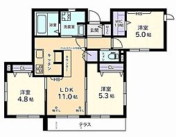 国立駅 12.5万円