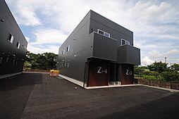 福福ベース[Z-3号室]の外観