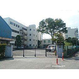 高麗川中学校