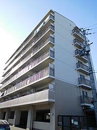 パークサイド守口[7階]の外観