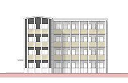 三宅町新築マンション[3階]の外観