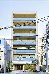 都営浅草線 本所吾妻橋駅 徒歩3分の賃貸マンション