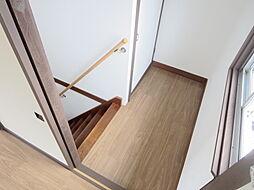 2階廊下2階の...