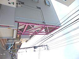 ビュープラザサイトウIII[3階]の外観