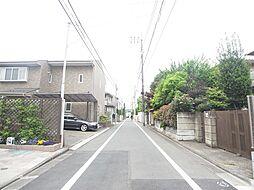 東京都目黒区自由が丘3丁目