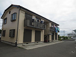 Vista富士II[201号室]の外観