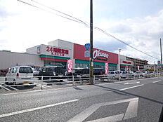 オークワ高田神楽店