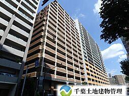 コスモ千葉グレイスタワー〜南東向き角部屋