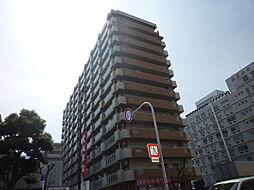 ハイマート第2新大阪[8階]の外観