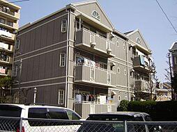 サンビレッジ三宅A[302号室]の外観