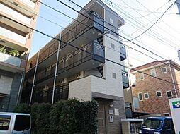 T&Y[2階]の外観