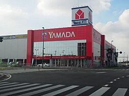 大型量販店も。