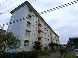 加茂川団地18号棟