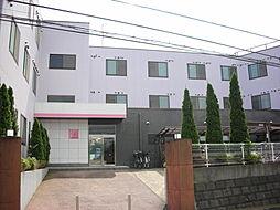 ヴェール横浜[221号室]の外観