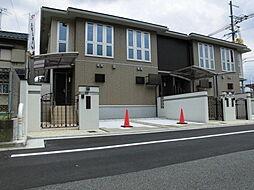 [テラスハウス] 大阪府堺市北区百舌鳥赤畑町2丁 の賃貸【/】の外観