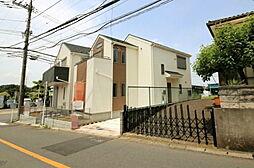 神奈川県横浜市都筑区川和町2319