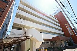 愛知県名古屋市天白区道明町の賃貸マンションの外観