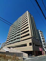 ウィングス三萩野[14階]の外観