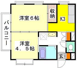 藤沢本町駅 5.7万円