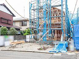 東京都調布市下石原3丁目