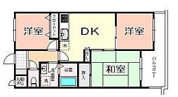 セザール所沢航空公園 〜閑静な住宅街〜