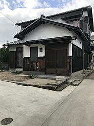 [一戸建] 兵庫県姫路市余部区上余部 の賃貸【/】の外観