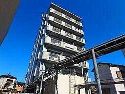 リファレンス小倉北[6階]の外観