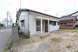 [一戸建] 新潟県新潟市西区小針5丁目 の賃貸【/】の外観