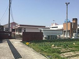 東貴志保育所