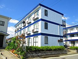 神奈川県小田原市南鴨宮1丁目の賃貸マンションの外観